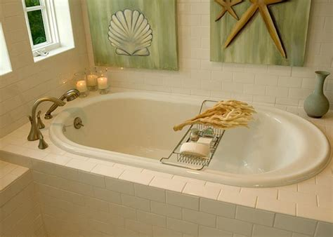 Garden Tub Decor Ideas 24 Luxury Master Bathrooms With Soaking Tubs Page 3 Of 5