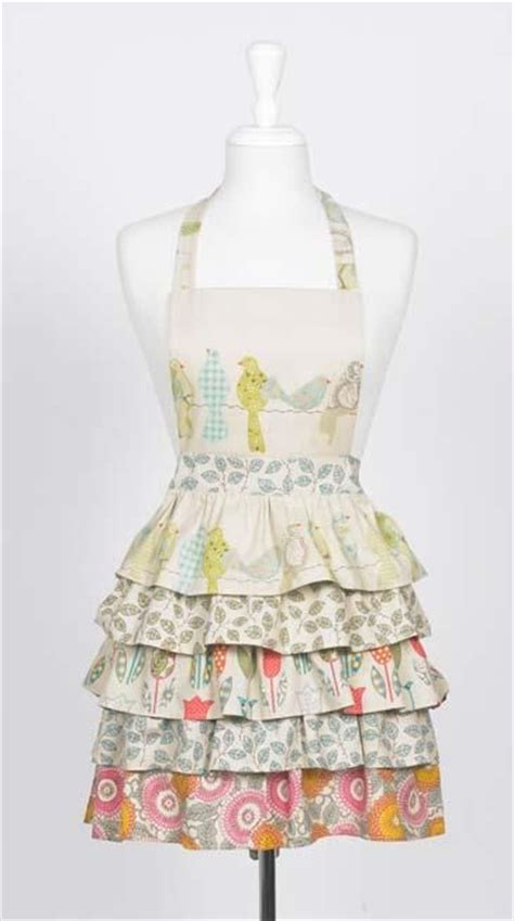 apron pattern step by step diy apron step by step tutorial clothing pinterest