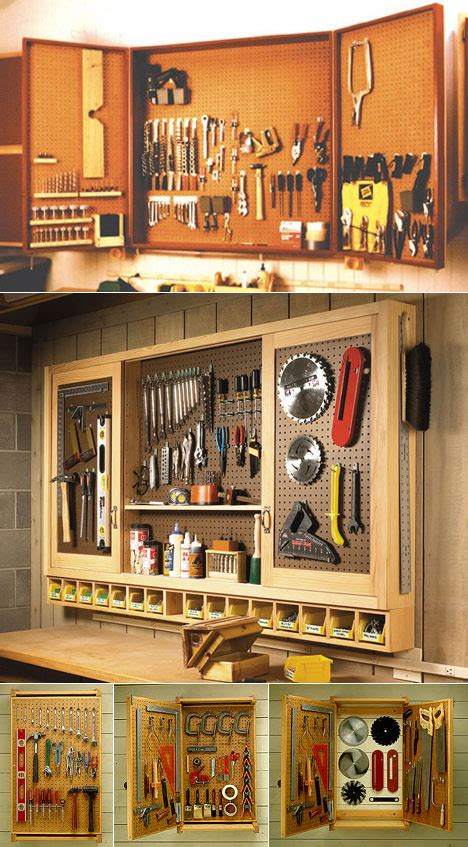 basics  tool organization systems part  pegboard