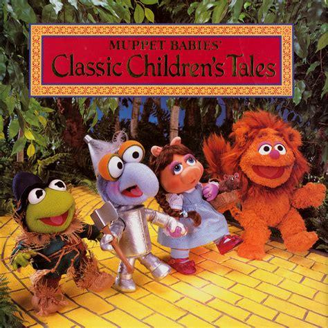 muppet babies muppet babies hellphie s fiendish fiction