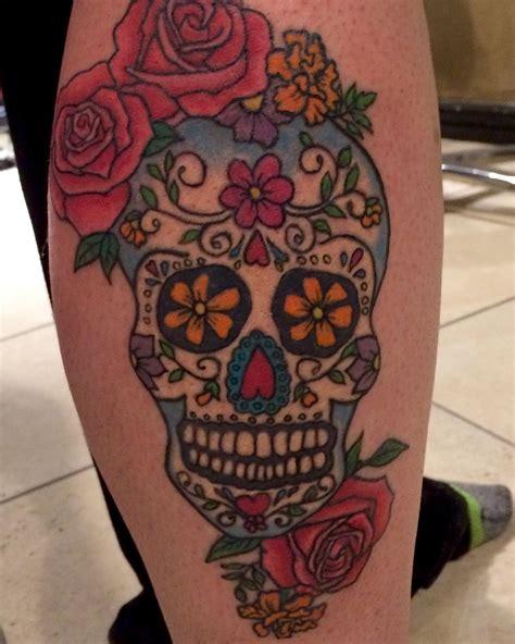 sugar skull tattoo designs meaning 125 best sugar skull designs meaning 2018
