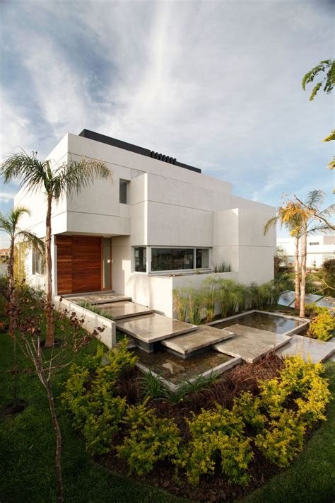 contemporary homes designs 40 modern entrances designed to impress architecture beast