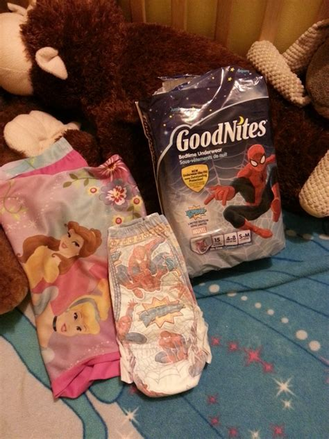 girl wets goodnites diaper wearing goodnites www imgkid com the image kid has it