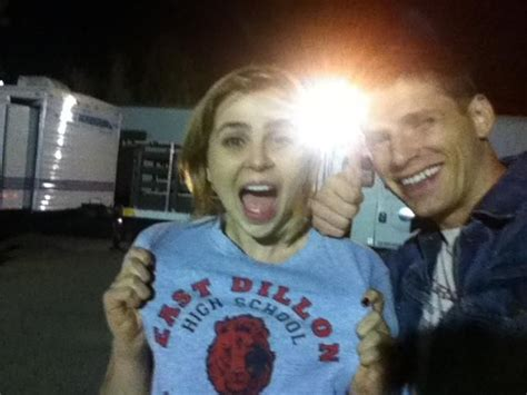 Parenthood Friday Lights by So Many Things Happening That I Mae Whitman And Zach
