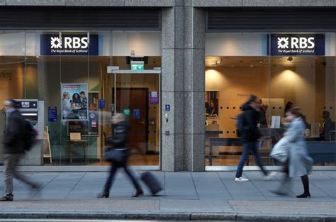 bank of scotland telefon royal bank of scotland 259 şubesini kapatıyor haberler