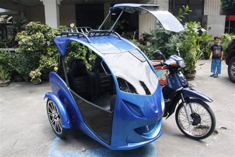 Motor Trade Laoag City by Tricycles In Koronadal City Are More Stylish Than Your Car