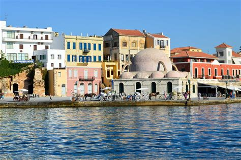 boat trips chania crete old venetian harbour chania chania boat trips