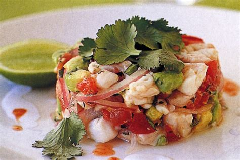 Make Gourmet Tasting Meals From The 99 Cent Store by Ceviche Recipes Delicious Au