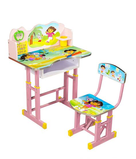 kids room table l furniture dynamics kids study table and chair buy