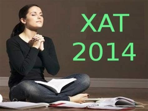 Xavier Mba Registrar by 87 500 Registered For Xat 2014 Entrance Careerindia