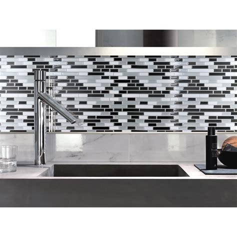 stick on backsplash for kitchen peel and stick tile kitchen backsplash sticker