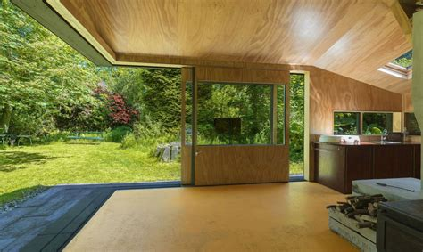 Thoreaus Cabin by Thoreau S Cabin By Cc Studio