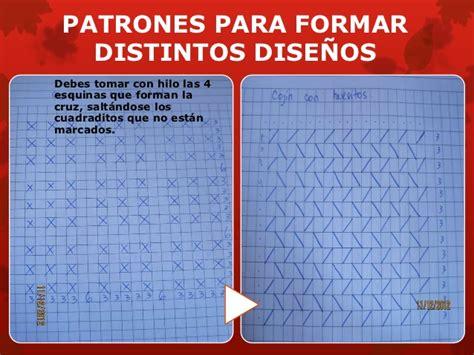 patrones y esquemas de punto capitone cojines drapeados y patrones para crearlos