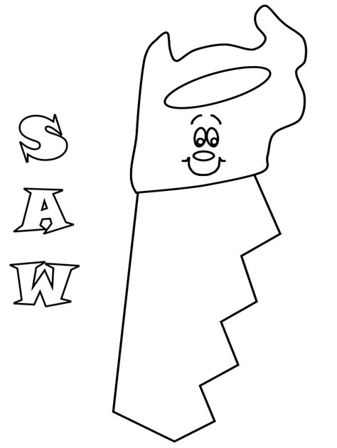 tools coloring pages preschool construction tools coloring pages coloring home