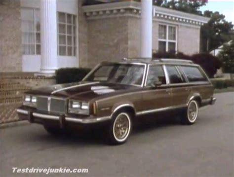 1982 Pontiac Bonneville by 187 1982 Pontiac Bonneville Promo