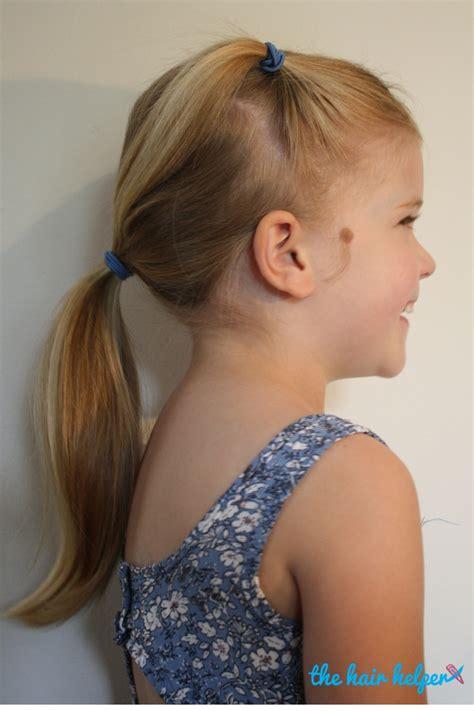 easy hairstyles for school mornings 6 easy hairstyles for school that will make mornings simpler