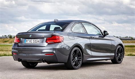 2019 bmw 240i 2 2018 bmw 2 series coupe it s an argument in favor of
