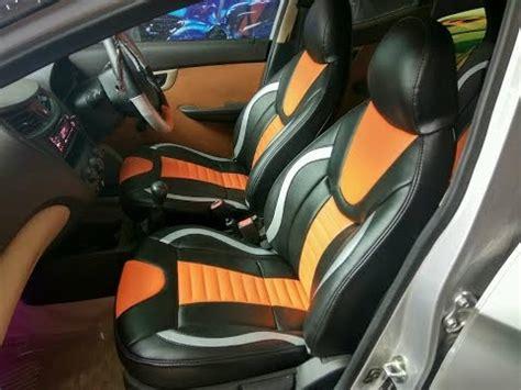 Car Seat Cover For Hyundai Eon Hyundai Eon Car Seat Covers New Eon Interior Accessories