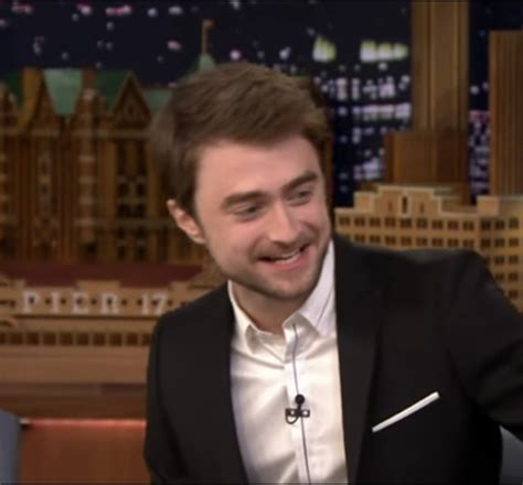 daniel radcliffe comes to tn helping hand harry potter star daniel radcliffe praised