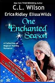 enchanted a collection books one enchanted season a collection of magical