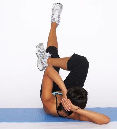 how to do a cross legged oblique crunch how to do a cross legged oblique crunch howstuffworks