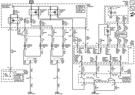 2001 Nissan Altima 4 Cy Exhaust System Diagram