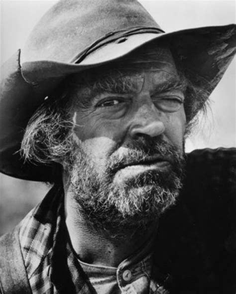 cowboy film actors jack elam played a number of ugly bad funny and lovable