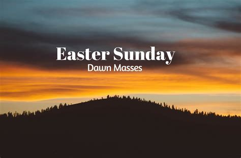 easter sunday mass easter sunday masses catholic bishops conference
