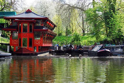 floating boat restaurant london floating chinese restaurant on regent s canal london