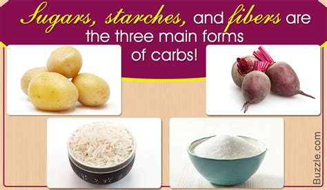 list of carbohydrates a list of foods with complex carbohydrates you don t want