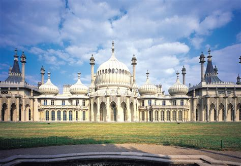 the royal pavilion brighton and dress for excess part 2