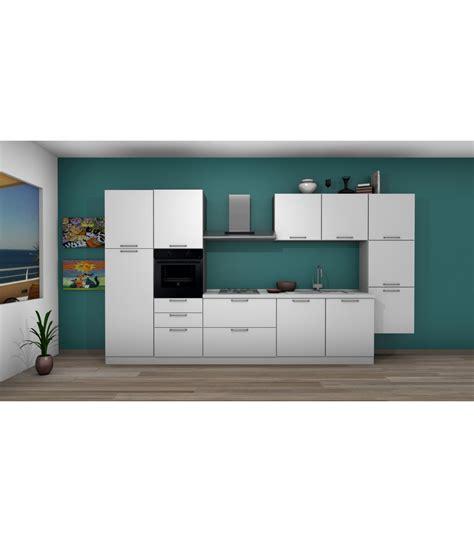 lunghezza cucina cucina 06 lunghezza 390 cm mariotti casa