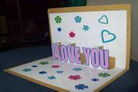 cara membuat kartu ucapan valentine pop up cara membuat kartu ucapan pop up asyiknya berkreasi
