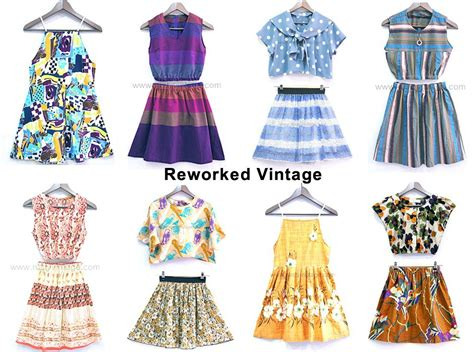 reworked vintage clothing buy vintage japanese clothing