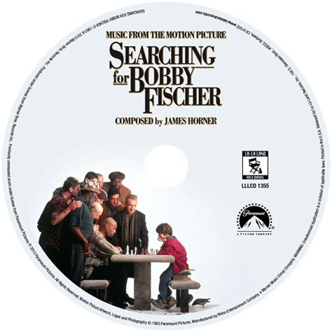 Searching For Searching For Bobby Fischer Horner Cd Direction Warm Butter Design