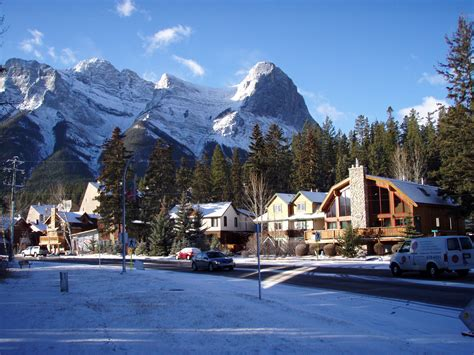 House Kit by Ambleside Lodge Canmore Alberta Canada A Fun Place