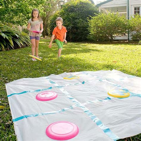 backyard kid games fun outdoor games for kids birthday parties backyards tic tac and for kids