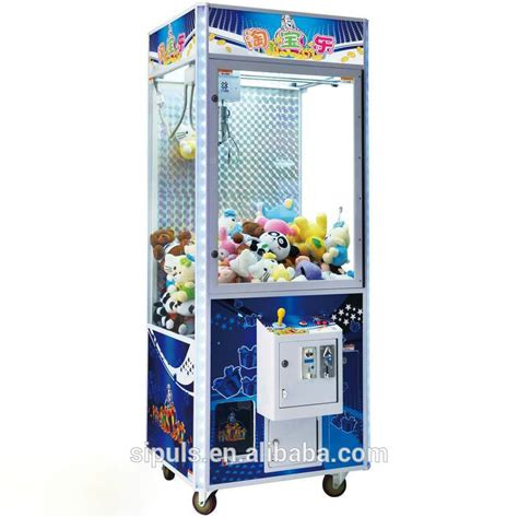 Machine Claw machine crane claw machine for sale buy