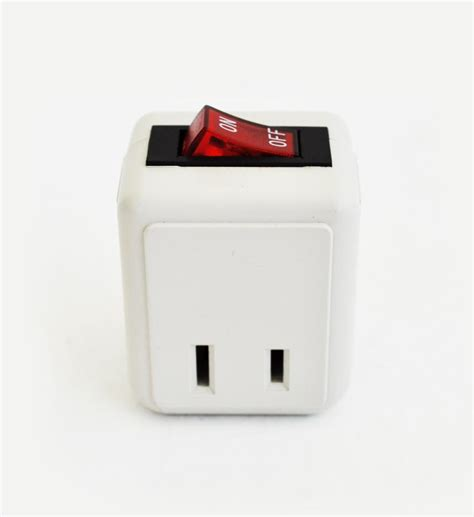electrical outlet switch add switch to existing outlet 08 10 2013 slickdeals net