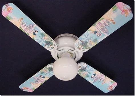 discovery ceiling fan disney discovery princess castle ceiling fan