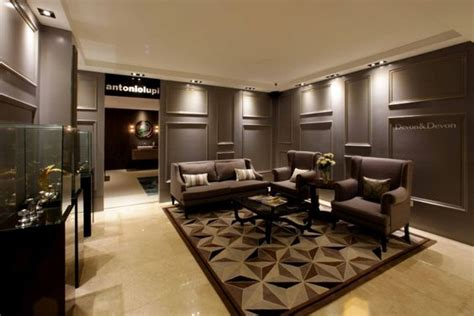 interior design blog indonesia le chateau living store by metaphor interior jakarta