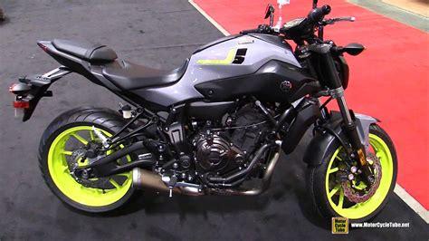 yamaha fz  walkaround  toronto motorcycle