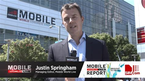 feature mwc americas 2017 day 1 highlights mobile world