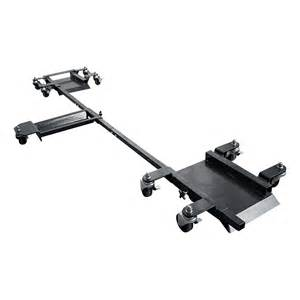 Garage Dolly by Product Northern Industrial Motorcycle Dolly 1500 Lb