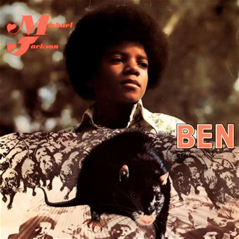 best ben songs ben the best song from ben album poll results