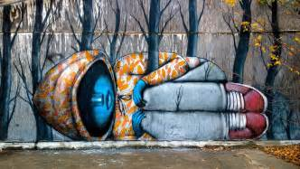 Street Art by Seth New Murals For The Museum Of Public Art Baton Rouge
