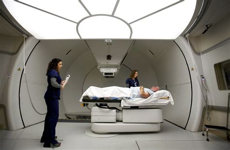 Loma Proton Center by 220m Proton Center Open For Business The San Diego