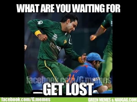 Getting Lost Meme - 25 most funniest cricket meme pictures that will make you