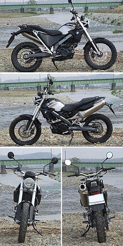 Bmw Motorrad X Country by Bmw Motorrad G650 X Country Bmwの確信的異端児 試乗インプレ レビュー ガルル