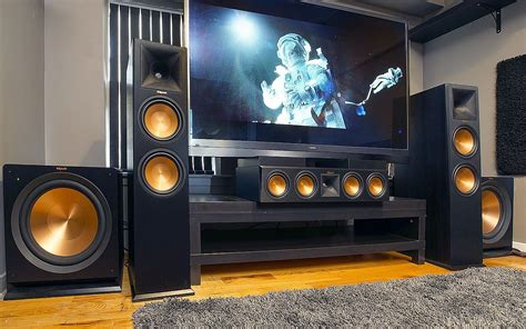 klipsch reference premiere  system official avs forum
